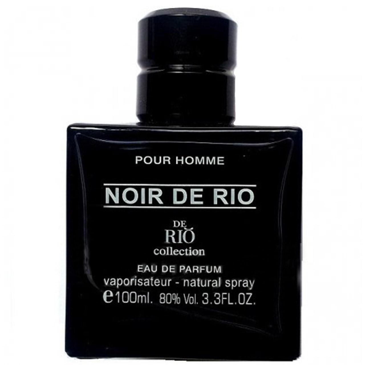 ادو پرفیوم مردانه ریو کالکشن مدل Lalique Noir حجم 100ml