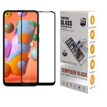 محافظ صفحه نمایش مدل A11 مناسب برای گوشی موبایل سامسونگ Galaxy A11