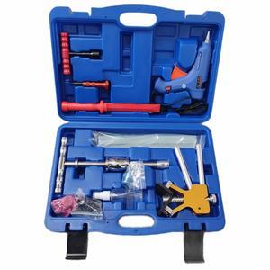 مجموعه 11 عددی ابزار صافکاری آرمو مدل TM070