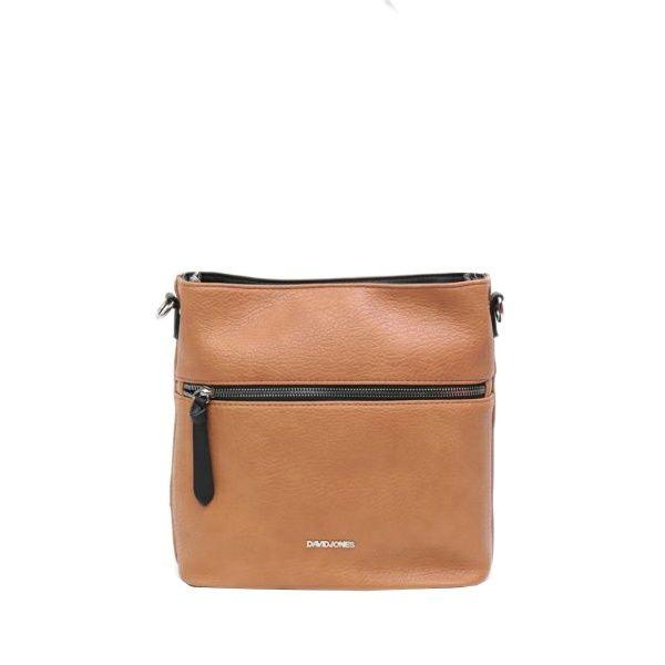 کیف دوشی زنانه دیوید جونز مدل cm5900