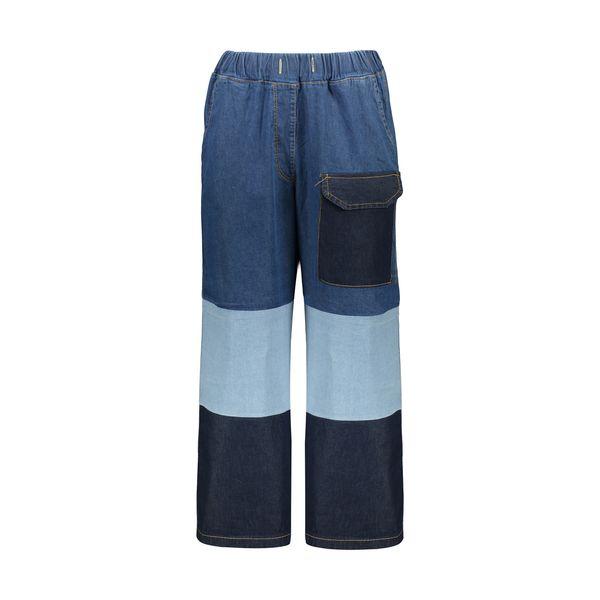 شلوار جین زنانه کد sm252