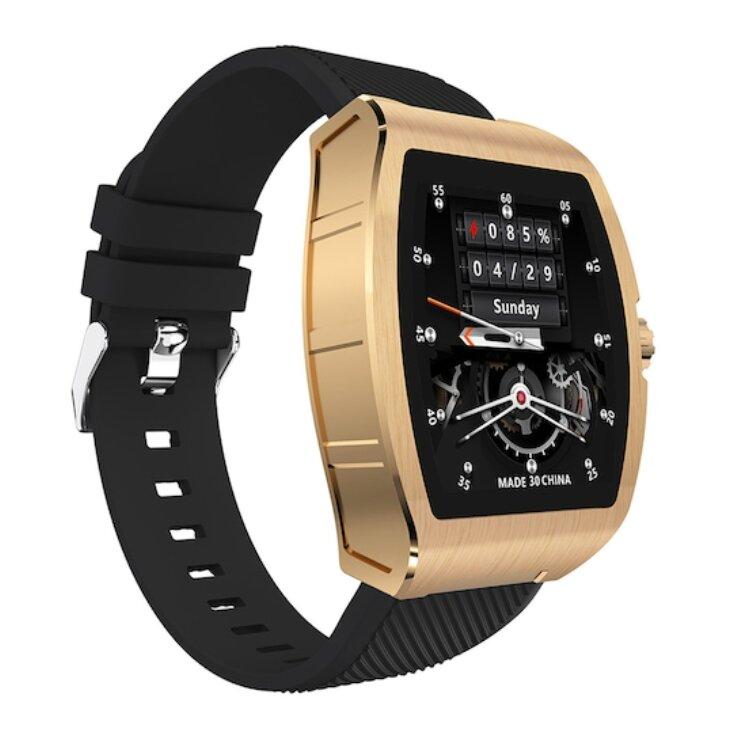 ساعت هوشمند مدل C1