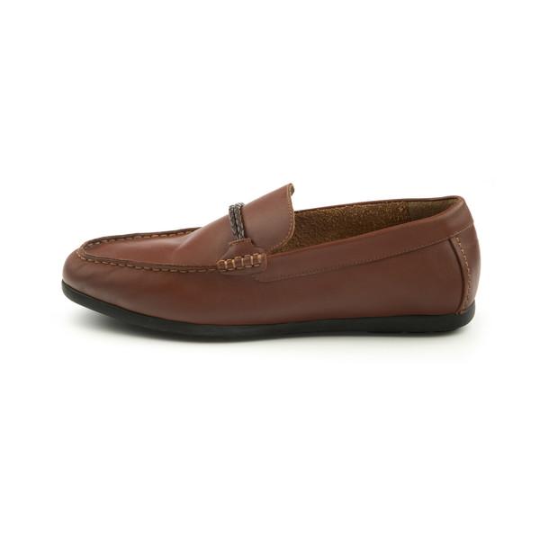 کفش روزمره مردانه آلدو مدل 122012105-Brown