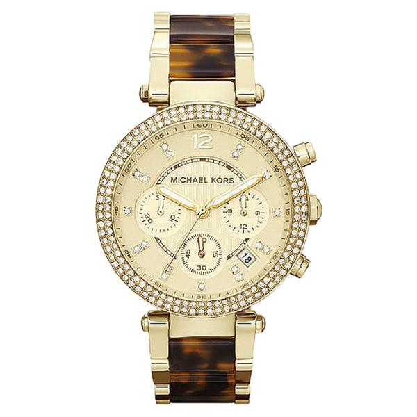 ساعت مچی عقربه ای زنانه مایکل کورس مدل MK5688