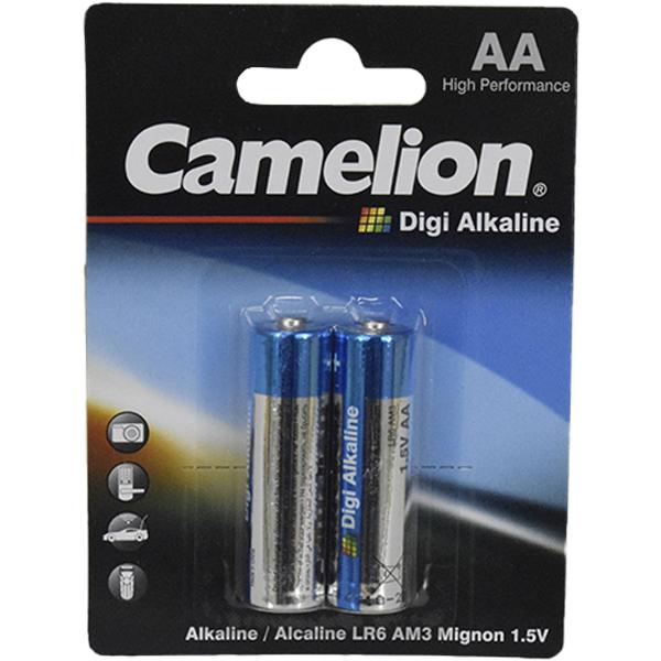 باتری قلمی کملیون مدل CM_840 بسته 2 عددی