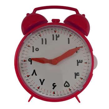 بازی آموزشی طرح ساعت مدل NO.2