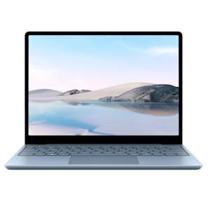 لپ تاپ 12.4 اینچی مایکروسافت مدل Surface Laptop Go - A