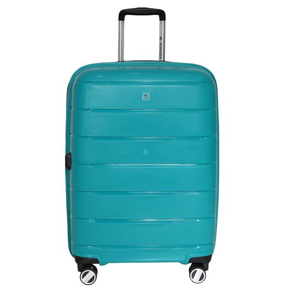 چمدان سونادا مدل سان لایت کد 97777 سایز بزرگ