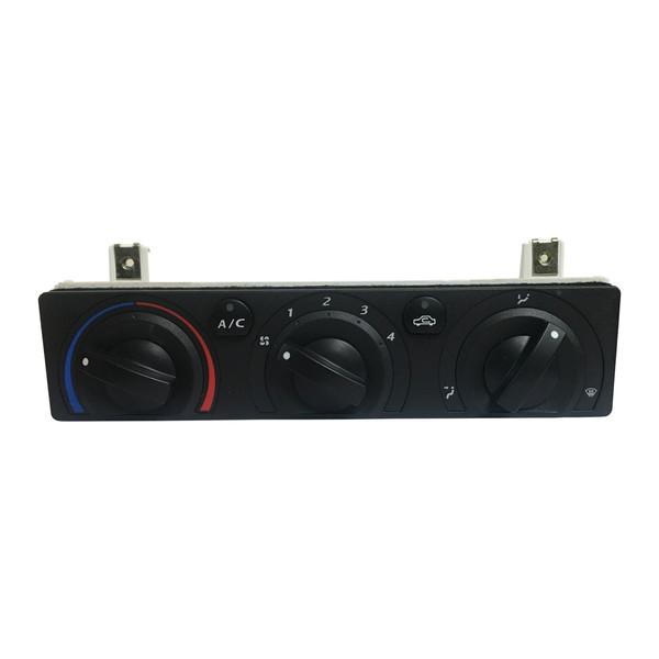 مجموعه کلید کنترل بخاری و کولر چکاد مدل 32589 مناسب برای پژو 405