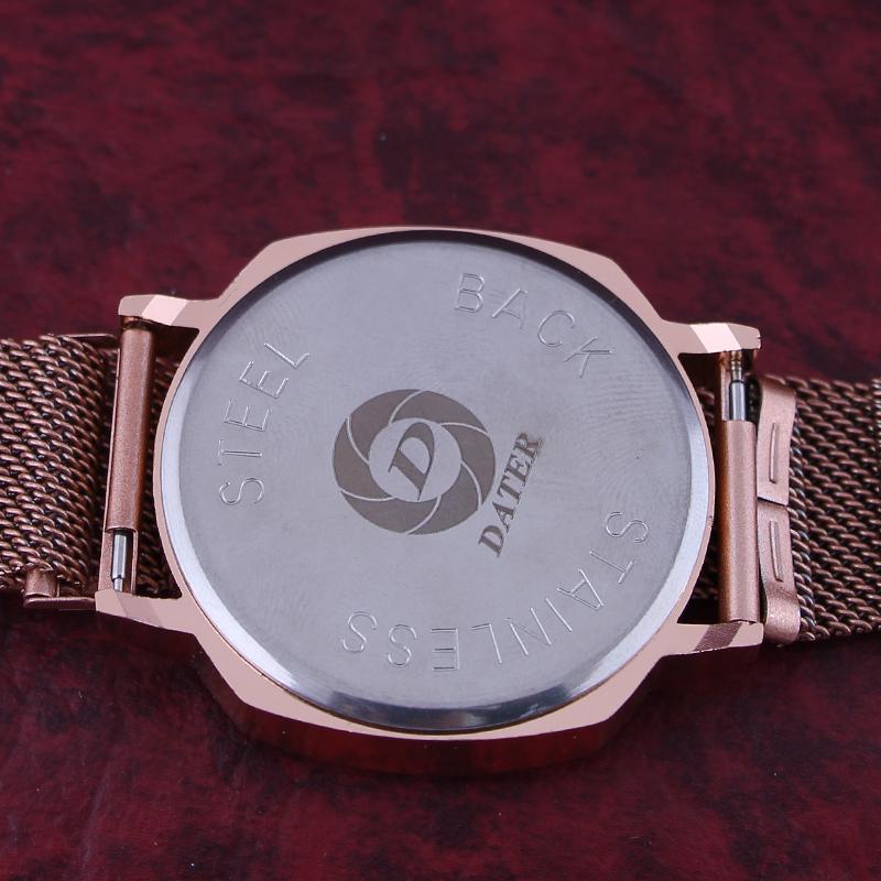 ساعت مچی دیجیتال دیتر مدل LE 3349 -R-M