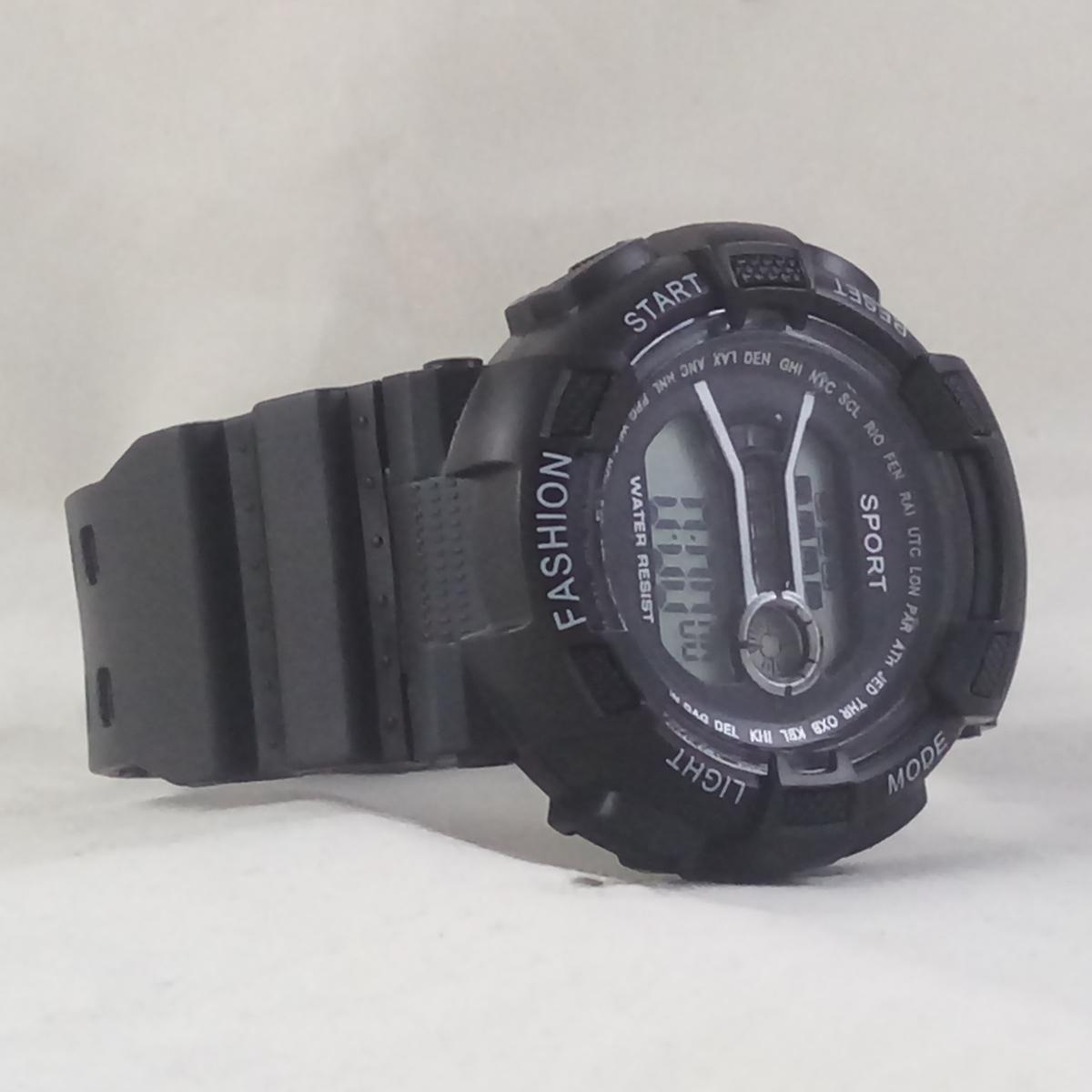 ساعت مچی دیجیتال مردانه مدل Od-Wt00005              اصل