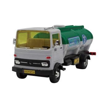 ماشین بازی مدل خاور تانکردار RM1