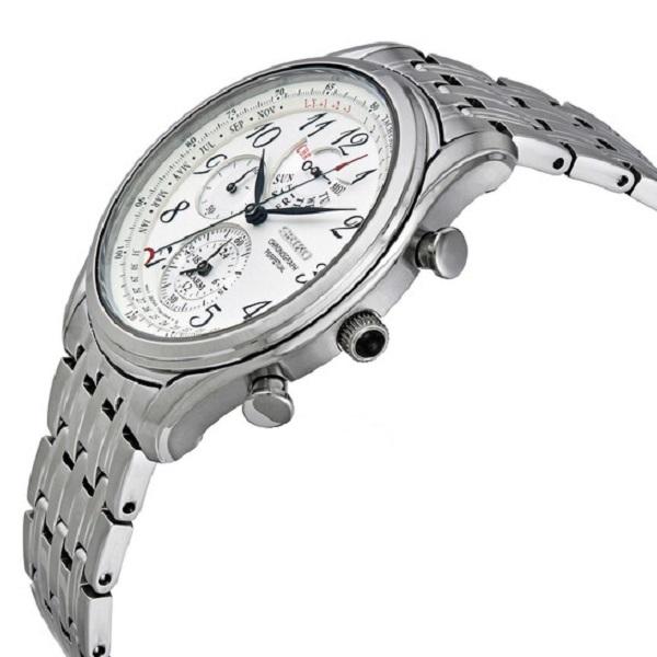 ساعت مچی عقربهای مردانه سیکو مدل SPC251P1