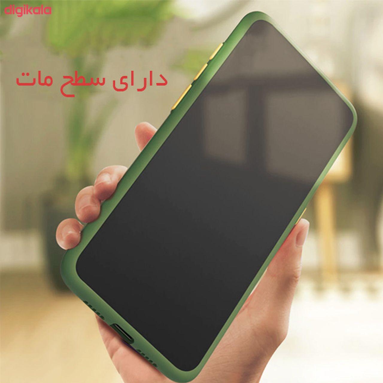 کاور کینگ پاور مدل M21 مناسب برای گوشی موبایل سامسونگ Galaxy A11 main 1 5