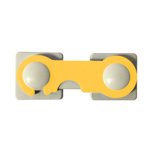 قفل درب کابینت مدل A01