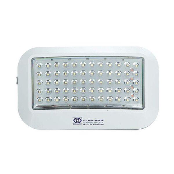چراغ اضطراری نامین نور مدل NE100