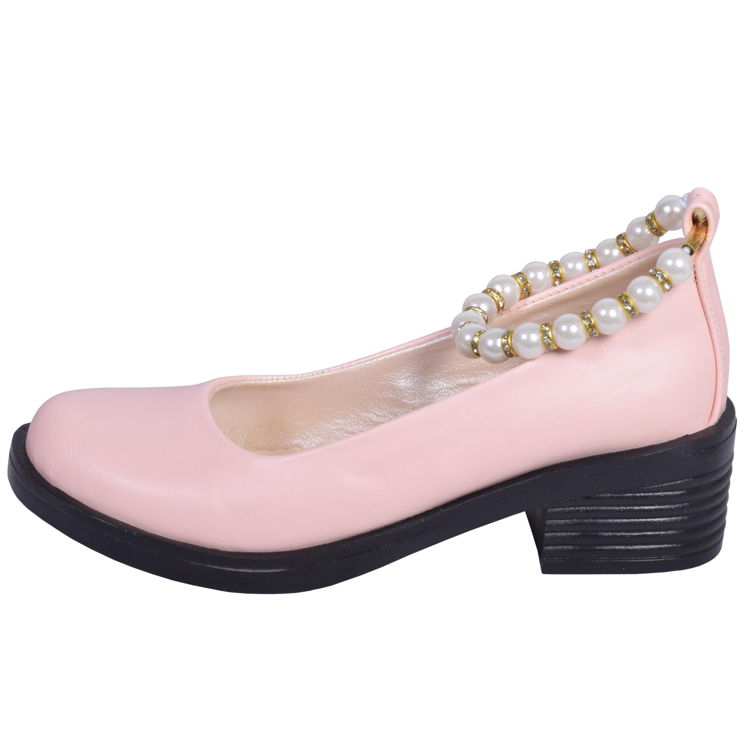 کفش دخترانه مدل PK.3156