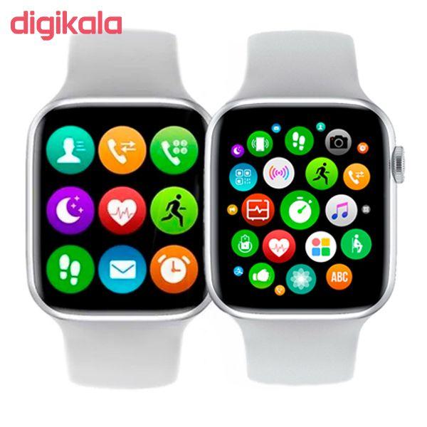 ساعت هوشمند مدل +W26 main 1 3