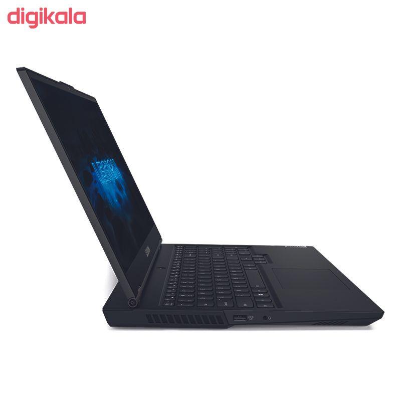 لپ تاپ 15 اینچی لنوو مدل legion 5 15IMH05H