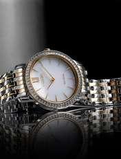 ساعت مچی عقربه ای زنانه سیتی زن مدل EX1484-81A -  - 7