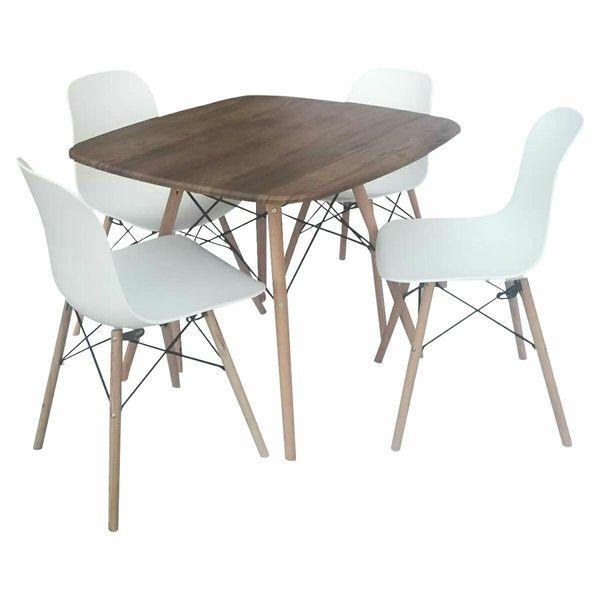 میز و صندلی ناهار خوری مدل A643