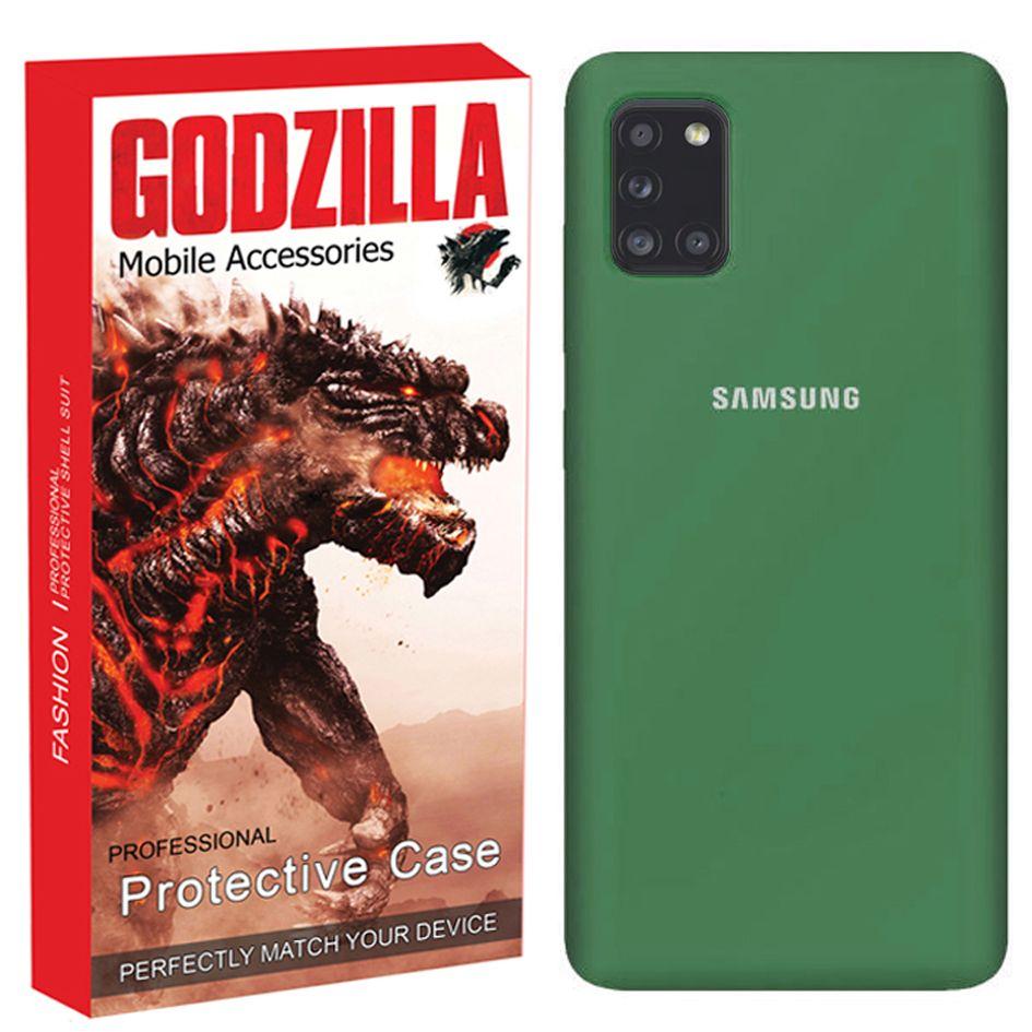کاور گودزیلا مدل CGSL مناسب برای گوشی موبایل سامسونگ Galaxy A31                     غیر اصل