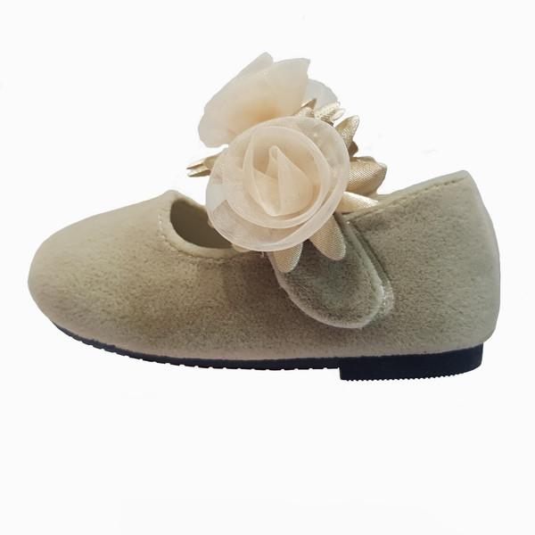 کفش دخترانه کنیک کیدز مدل LB40379 کد 4249066
