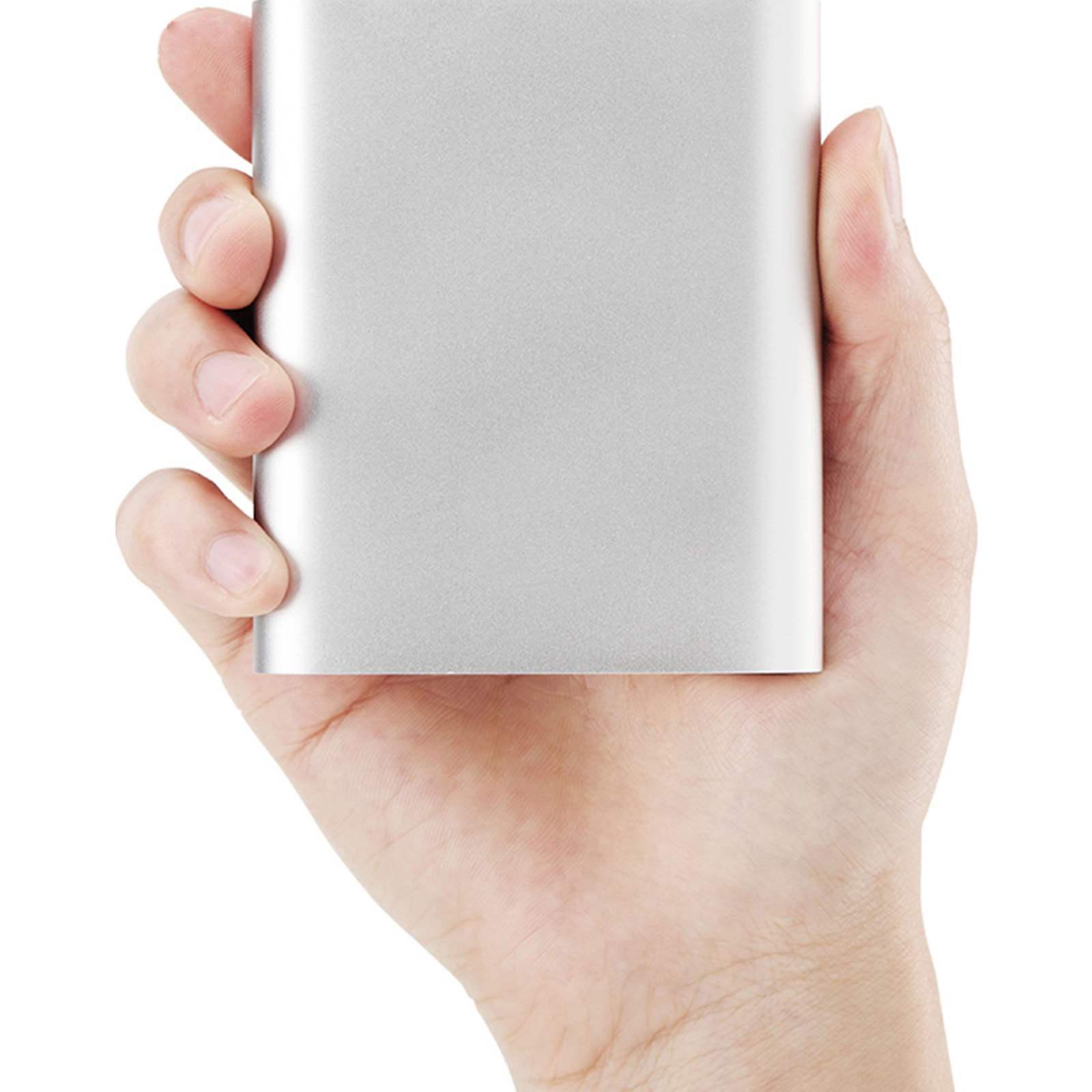شارژر همراه میلاتون مدل C1 ظرفیت 8800 میلی آمپرساعت