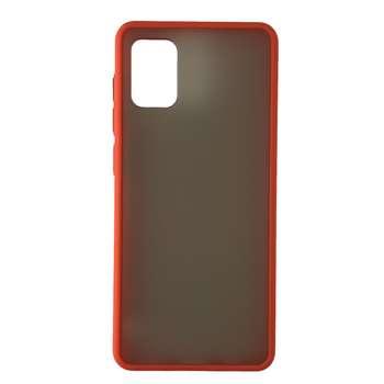 کاور مدل M04 مناسب برای گوشی موبایل سامسونگ Galaxy A31 / A51