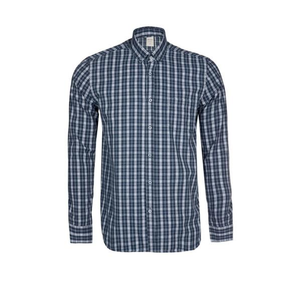 پیراهن آستین بلند مردانه جوتی جینز مدل 9554