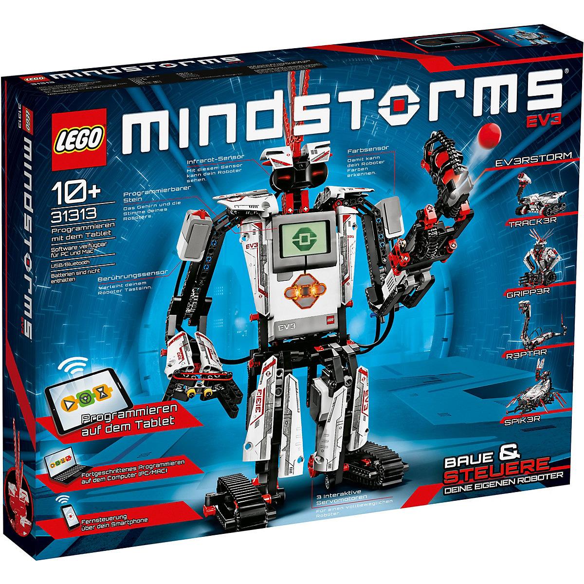 لگو سری Mindstorms مدل 31313