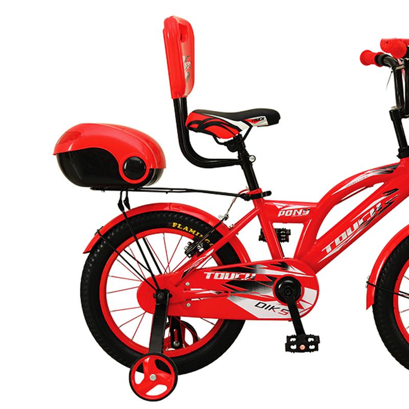 دوچرخه شهری مدل تاچ سایز 16