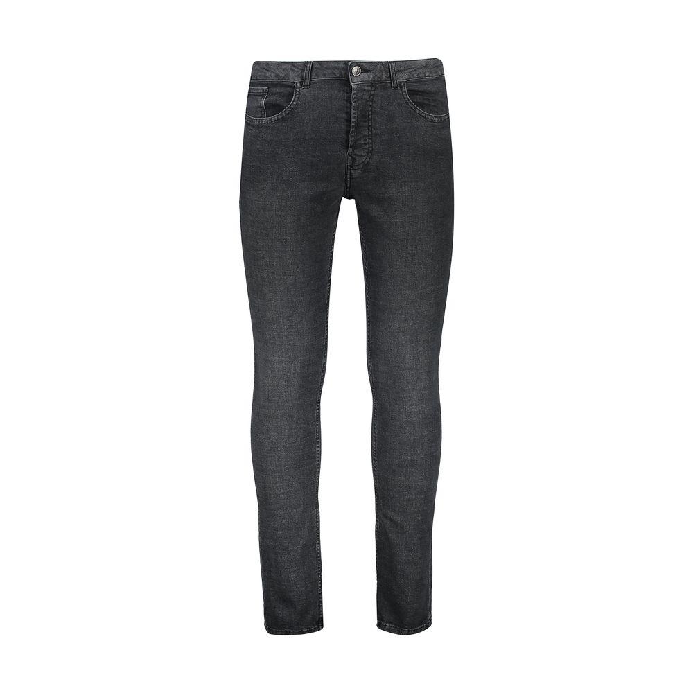 شلوار جین مردانه آر ان اس مدل 133033-93