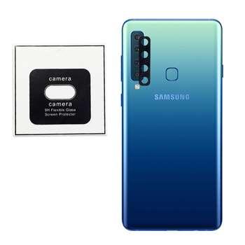 محافظ لنز دوربین مدل TM-A9 مناسب برای گوشی موبایل سامسونگ Galaxy A9 2018