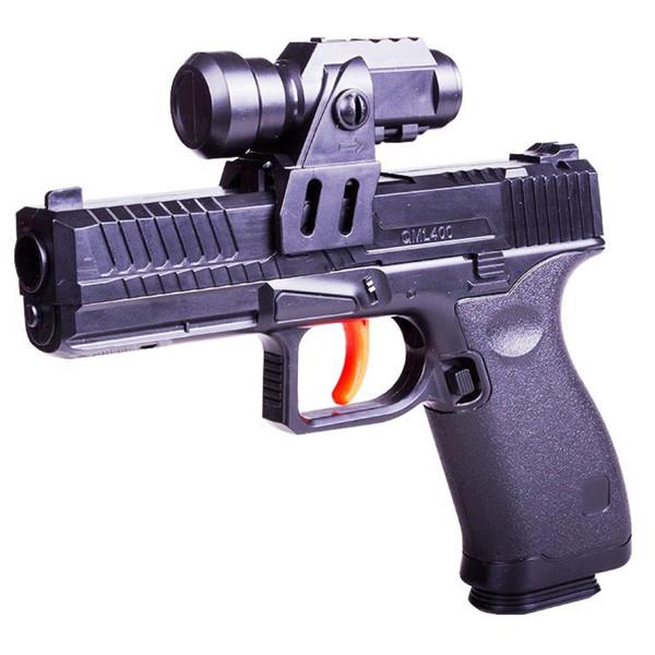تفنگ بازی طرح کلت مدل HM700