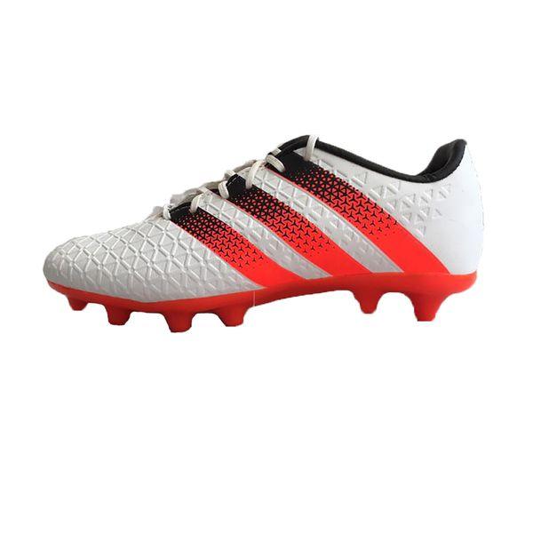 کفش فوتبال پسرانه مدل استوک دار کد YA100 غیر اصل