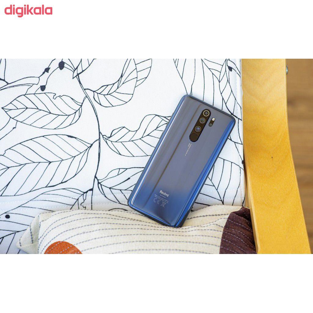 گوشی موبایل شیائومی مدل Redmi Note 8 Pro m1906g7G دو سیم کارت ظرفیت 128 گیگابایت main 1 24
