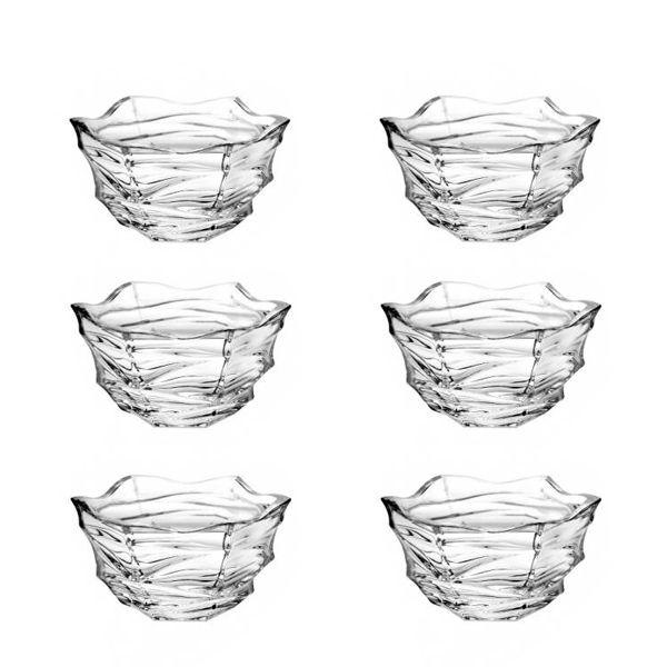 پیاله برگهف مدل ویلرا مجموعه 6 عددی