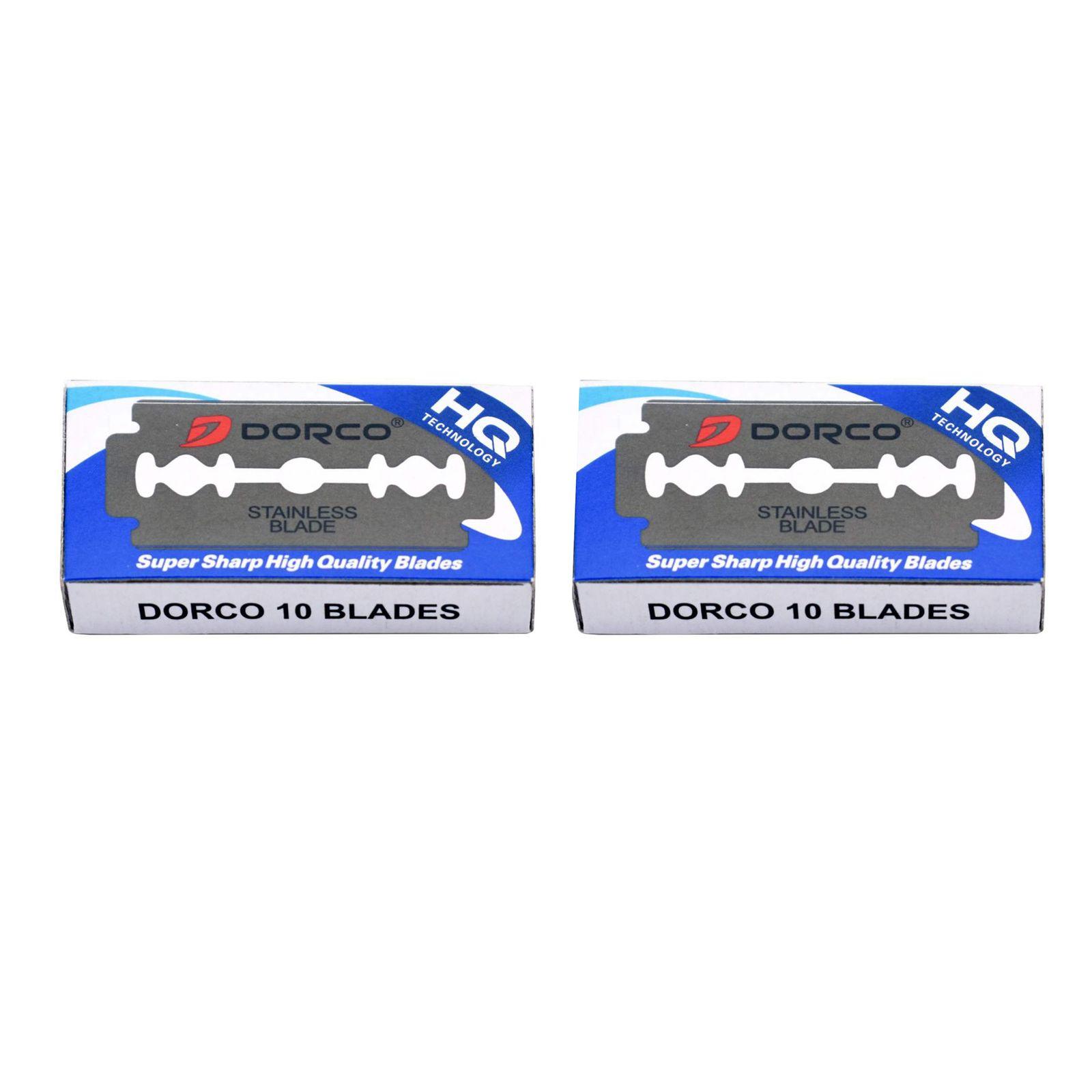 تیغ یدک دورکو مدل HQ-22 مجموعه 2 عددی -  - 2