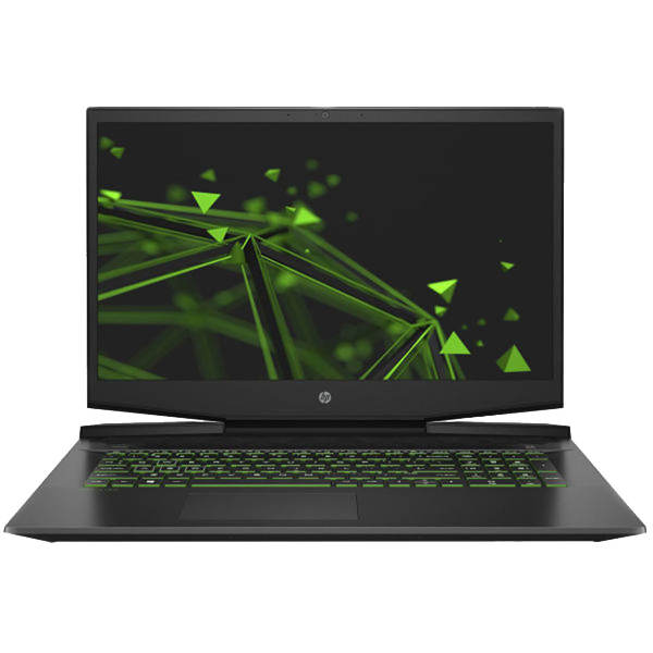 لپ تاپ 15 اینچی اچ پی مدل Pavilion Gaming DK0009NE