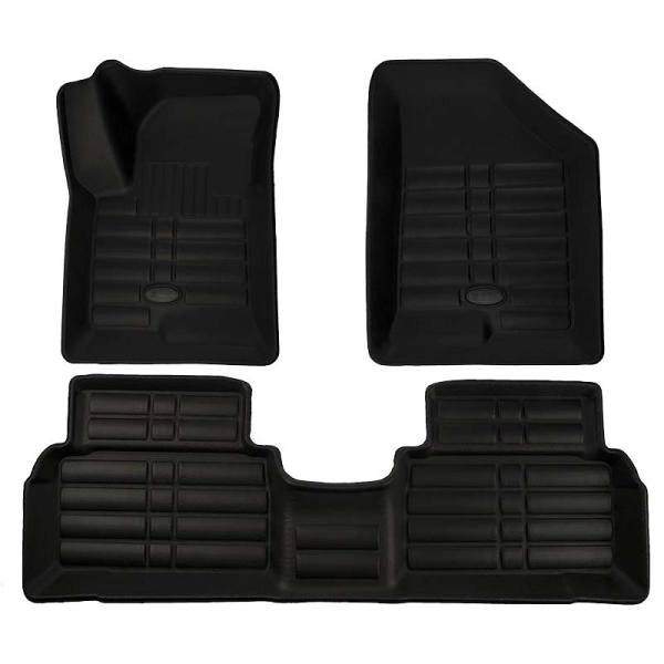 کفپوش سه بعدی خودرو بابل کد kss5 مناسب برای جک S5