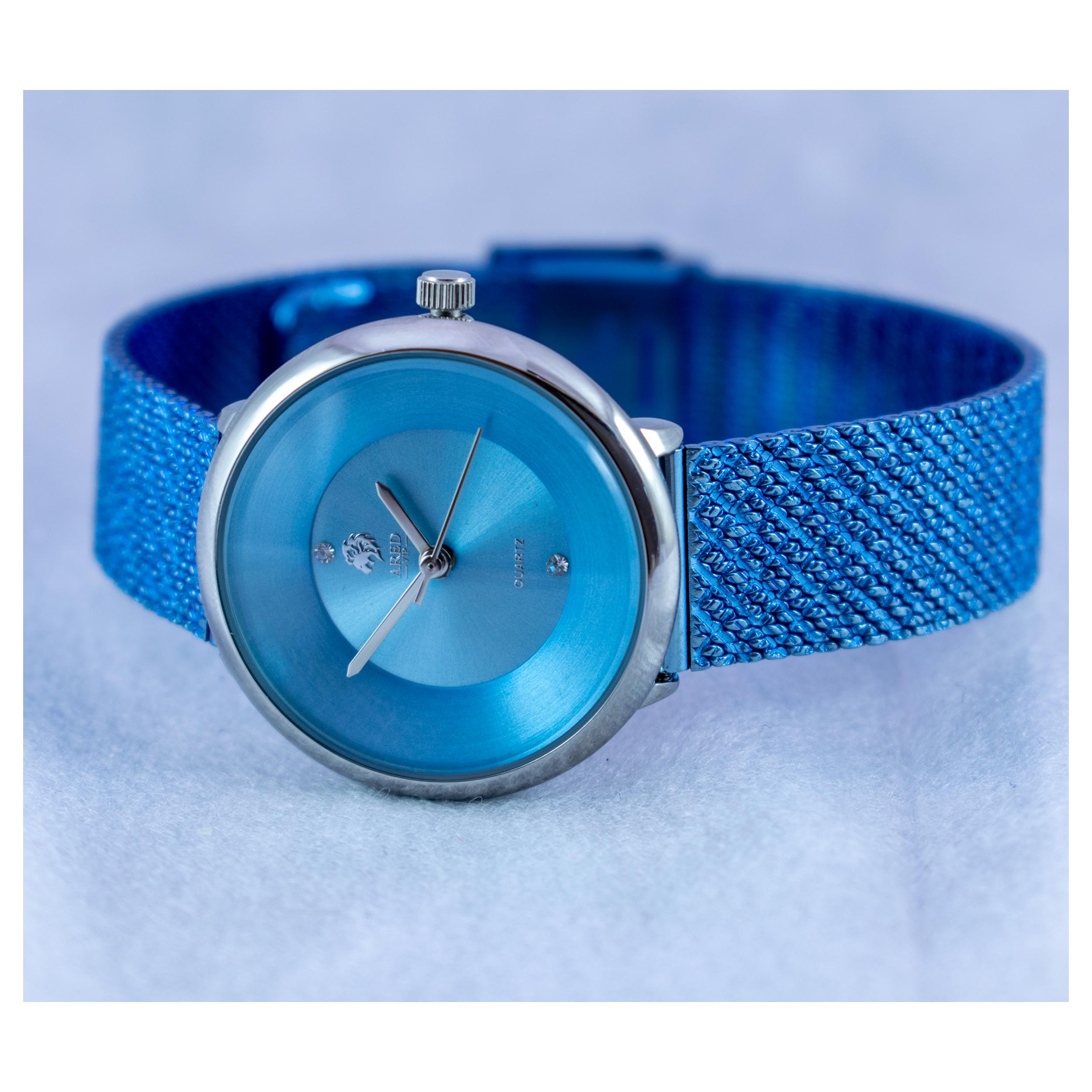 خرید و قیمت                      ساعت مچی  زنانه آرد ویآیپی مدل A0124L
