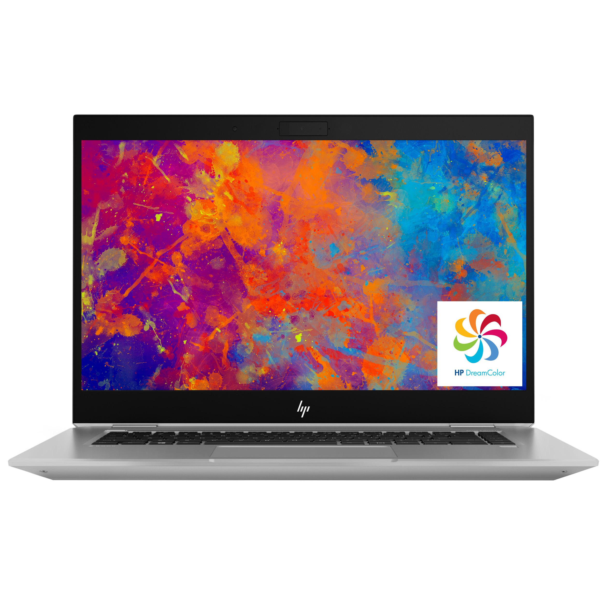 لپ تاپ 15 اینچی اچ پی مدل ZBook 15 Studio G5 Workstation-E2