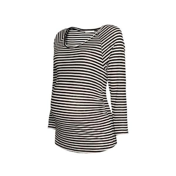 تی شرت بارداری اچ اند ام مدل 0354571002