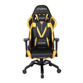 صندلی گیمینگ دی ایکس ریسر مدلوالکری کد VB03