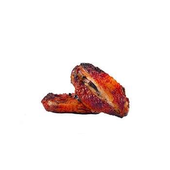بال مرغ هندی مزبار بسته 10 عددی