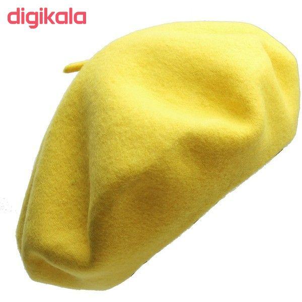 کلاه مدل برت main 1 1