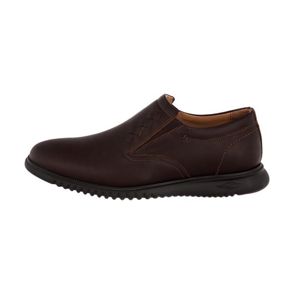 کفش روزمره مردانه آراد کد 13000302
