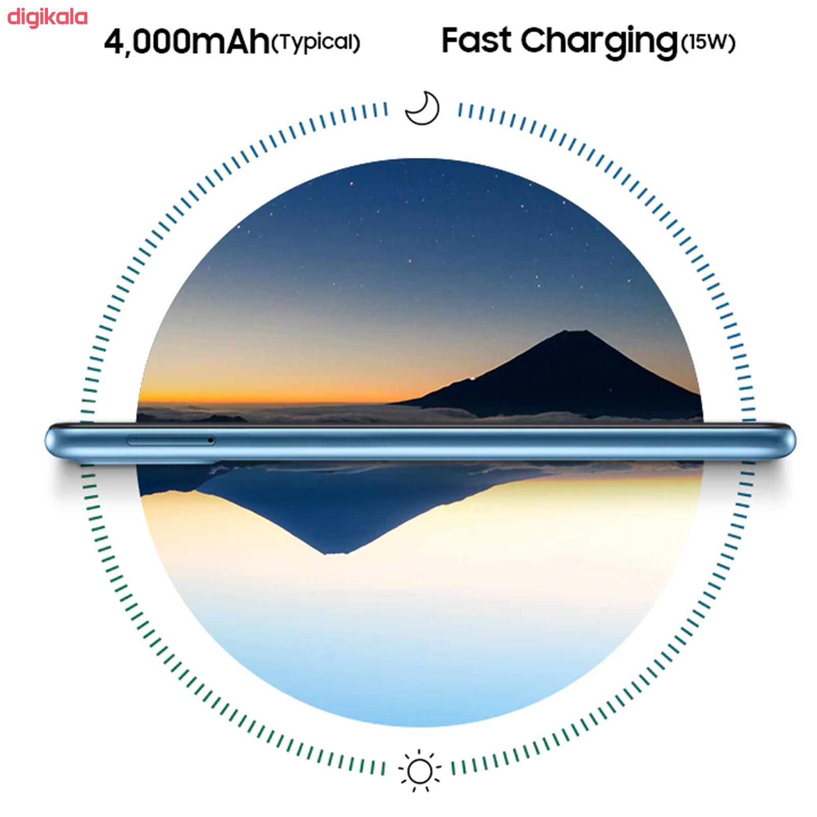 گوشی موبایل سامسونگ مدل Galaxy A11 SM-A115F/DS دو سیم کارت ظرفیت 32 گیگابایت با 2 گیگابایت رم main 1 9