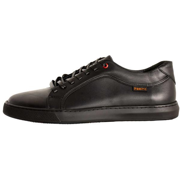 کفش روزمره مردانه پارینه چرم مدل SHO220